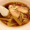 中華そば ほんこん - 料理写真:群馬県産やまと豚の中華そば740円