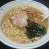 おかもと - 料理写真:ラーメン(こってり)    570円