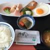 めかりパーキングエリア(上り線)レストランコーナー - 料理写真: