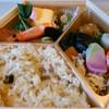 下鴨茶寮 - 料理写真:六角弁当