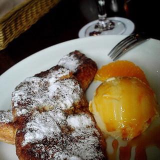 フェルヴェール - 料理写真:フレンチトースト
