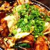 タクゾー - 料理写真: