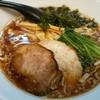 みやび屋 - 料理写真:醤油らーめん680円(並)