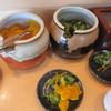 海鮮処 海門 - 料理写真:取り放題の香の物