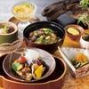 梅林 - 料理写真:8月昼限定 【鰻の混ぜ御飯と葉月旬菜御膳】