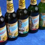レストラン ストックホルム - スウェーデンのクラフトビール『フライングブルワリー』
