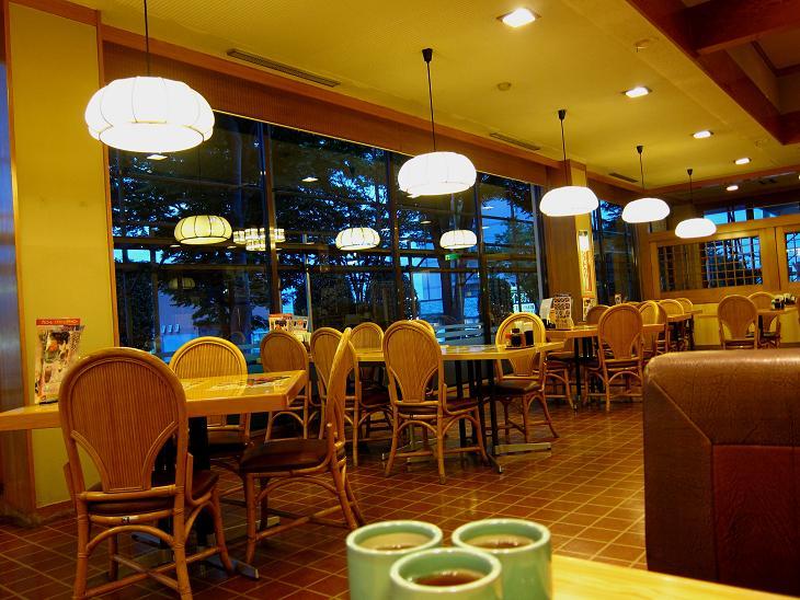 和食レストランとんでん 渋川店
