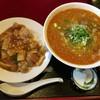 中華料理 なるたん - 料理写真:
