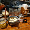 野方ホープ - 料理写真:調味料など