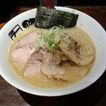 野方ホープ - 「チャーシュー麺」980円