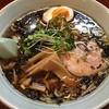 寿福 - 料理写真:揚げねぎラーメン