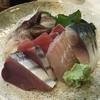 漁火 - 料理写真:刺し盛り‼️