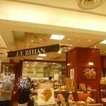 LE BIHAN -