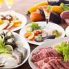 ガーデンレストラン 「カサレッキオ」 - 料理写真:上質の特選牛や近海で採れた海の幸を召し上がれ。