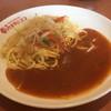 パスタ・デ・ココ - 料理写真:野菜Sサイズ650円税込