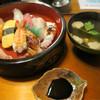 きた寿司 - 料理写真:にぎり800円