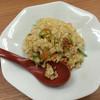 ラーメン神山 - 料理写真:炒飯