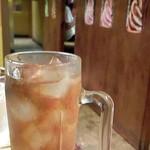 焼肉居酒屋 くまみちゃん  - ソフトドリンク飲み放題 ウーロン茶