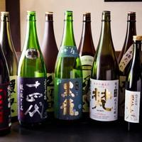五反田駅西口に「日本酒原価酒蔵」参上!