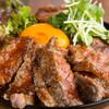 お肉と神戸野菜とワインとチーズ TOROROSSO - メイン写真: