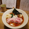 Homemade Ramen 麦苗 - 料理写真:*特製醤油らあめん ¥970*