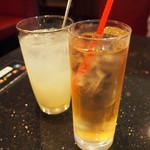 焼肉 いのうえ 渋谷店 - 乾杯