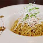 SESSION - 想奏式鸡丝拌麺(ションジョンセイカイシープンミン)