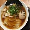麺や食堂 - 料理写真:味玉そば