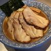 豚骨一燈 - 料理写真:チャーシュー濃厚魚介ラーメン