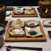 かみくら - 料理写真:朝食(7月下旬時)