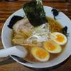 ひじり屋 - 料理写真:支那そば+煮玉子