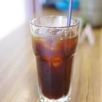 レックコーヒー - アイスコーヒー