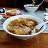 中国料理 寿苑 - 料理写真:チャーシューメン。