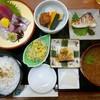 とと河岸 - 料理写真:大将おまかせ定食(1200円)