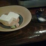 呑玄 - チーズ豆腐