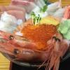 お食事処 田島 - 料理写真:具たくさんです。