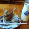 カーメル - ドリンク写真:☆氷コーヒー☆