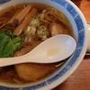 かずや - 料理写真:醤油ラーメン650円