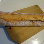 パン ド ケイ - 料理写真:バゲット