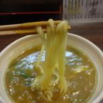 百福 - 細麺