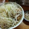 もみじ屋 - 料理写真:ラーメン※ヤサイマシマシ、アブラ 800円