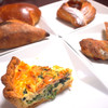 ブーランジェリー マナベ - 料理写真:購入したパン