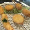 味八丁 串の井 - 料理写真: