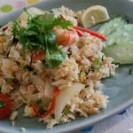 タイ料理研究所 - 2016.7.29再訪