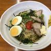 のんきぼう - 料理写真:冷やし麺