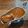 gii - 料理写真:チキンカレー