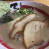 石田てっぺい - 料理写真:石田ラーメン