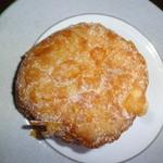 パン パティ アンソロジー - クリームドーナツ140円