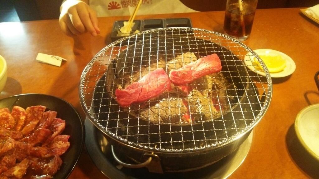 炭火焼肉屋さかい 島根浜田店