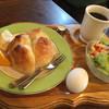 リビエラ喫茶 - 料理写真: